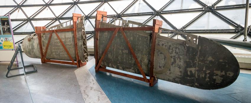 Nova drama u Muzeju vazduhoplovstva: Krila Fijata G.50 bis iznešena na stalnu postavku uz protivljenje svih zaposlenih