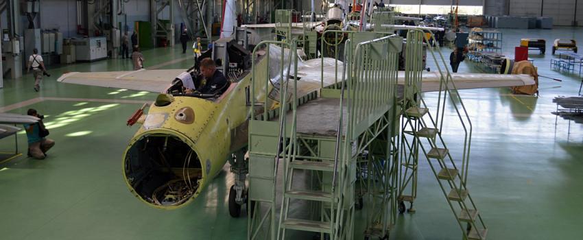 RSK MiG najavio isporuku prvih izvoznih MiG-29M/M2 ove godine