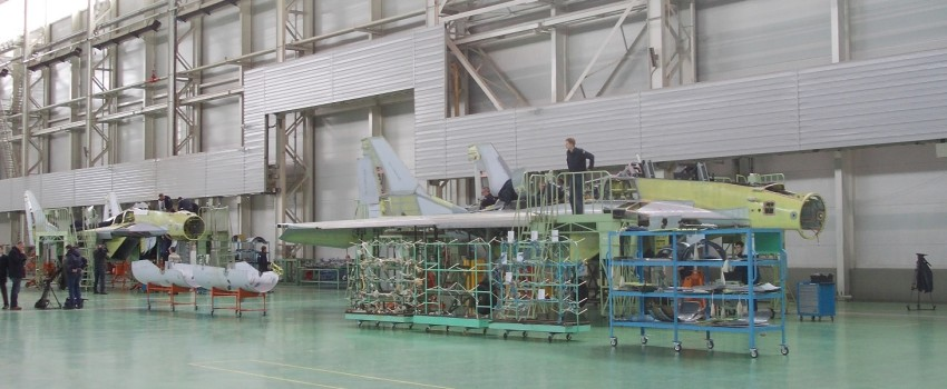 MiG-35 uskoro na državnim ispitivanjima
