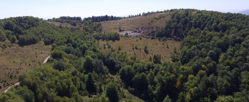 Ekskluzivno: Upotreba dronova u operacijama uklanjanja i uništavanja eksplozivnih sredstava u Bosni i Hercegovini