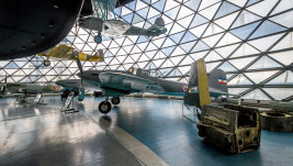 Muzej vazduhoplovstva Beograd treba zatvoriti