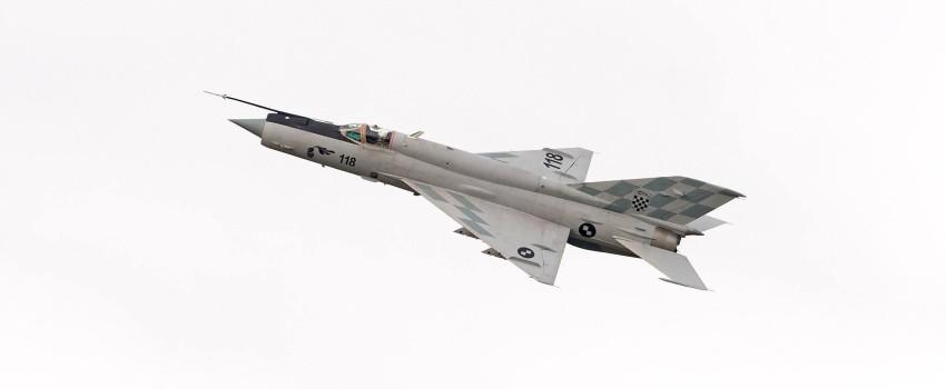 Remont i dokup aviona MiG-21 za Hrvatsku, realnost ili prevara?