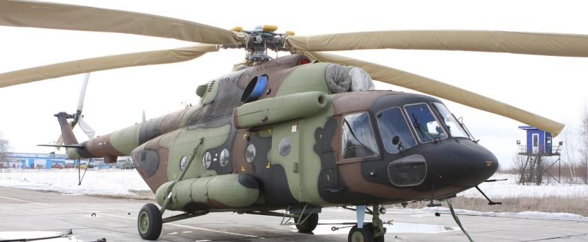 Pink dobio ekskluzivu: Prve fotografije novih helikoptera Mi-17 za Vojsku Srbije