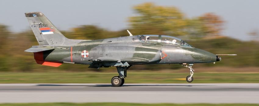 Ponovo u centru pažnje: Istorija planova modernizacije aviona Super Galeb G-4