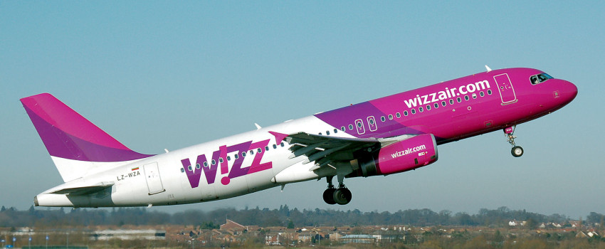 Wizz Air za Tango Six: Rajaner? Konkurencija je uvek dobra za potrošače