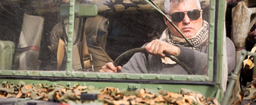 Holandski general za Tango Six: Nisam leteo u noći 24. marta kao što Lazanski tvrdi
