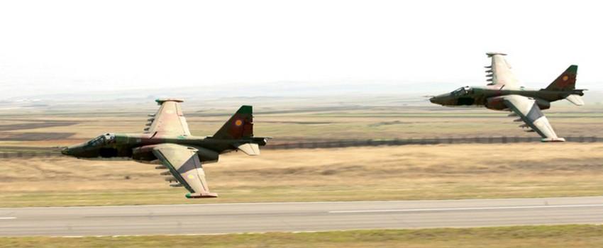 Vazduhoplovne snage Azerbejdžana i Jermenije: Više od četvrt veka u konstantnom ratnom sukobu