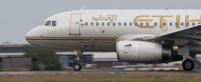 Sukob titana u Ex-Yu regiji: Šta žele Etihad, Emirates, Qatar i Lufthansa u našim malim državama?
