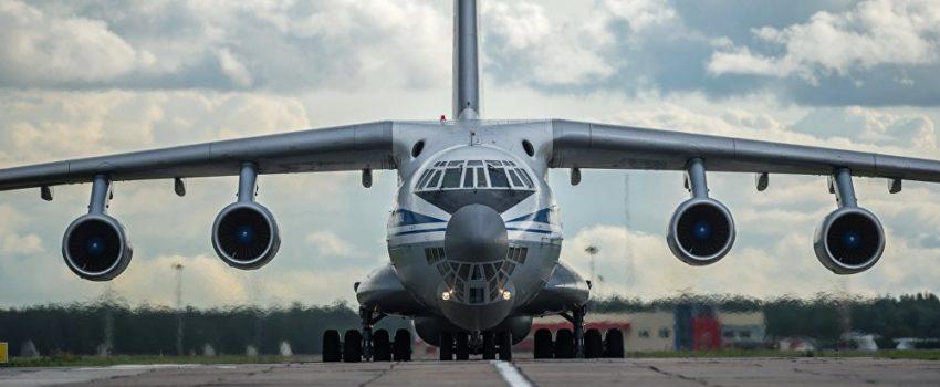 Saopštenje DCV-a povodom žalbi građana na buku teretnih aviona