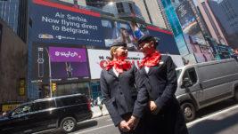 Analiza: Ima li smisla linija Er Srbije za Njujork?