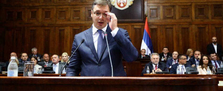 "Ekspoze: Koncesija ""Nikole Tesle"" gotovo izvesna – početna vrednost na tenderu 310 miliona evra"