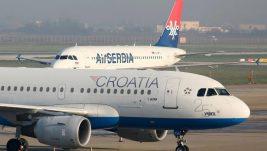 Analiza redova letenja kompanija u regiji – prvi deo