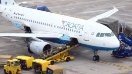 Prodaje li Croatia Airlines nacionalno blago?