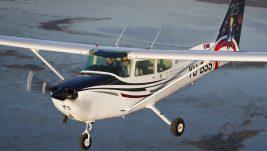 """""""Prince Aviation"""" upisuje novu klasu pilota i nudi besplatnu teorijsku obuku"""