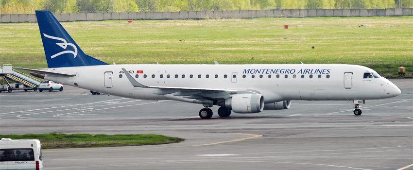 U prvih deset meseci Montengro erlajns opslužio više od pola miliona putnika; Novi biznis plan u pripremi, Moguće i proglašenje insolventnosti