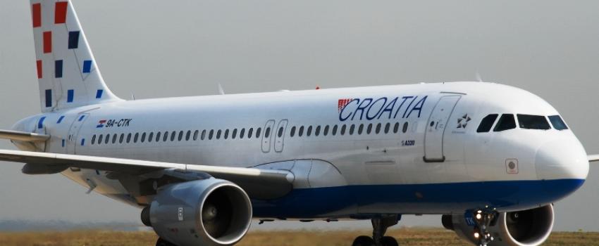 [EKSKLUZIVNO] Otkazan štrajk zaposlenih u Croatiji Airlines; Postignut sporazum sa premijerom Plenkovićem