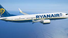 Kreću prekooceanski letovi Ryanaira