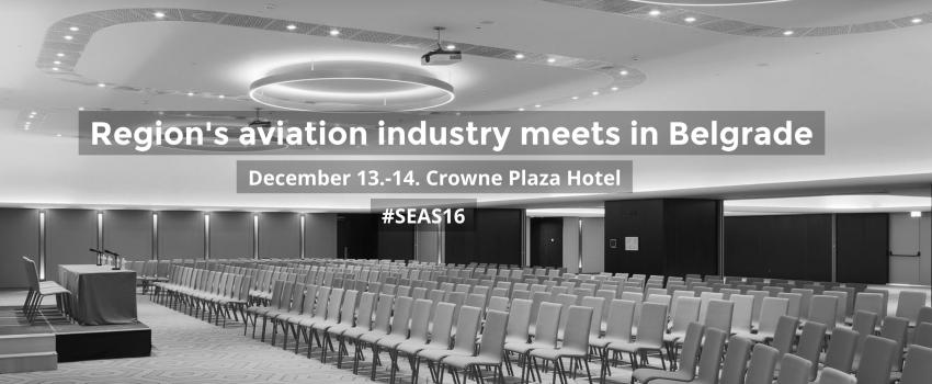 SEAS16 NAJAVA: Panel o Internet marketingu u vazdušnom saobraćaju 13. decembra
