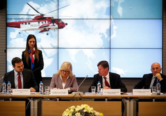 Osnovan Regionalni komitet za trаgаnje i spаsаvаnje u civilnom vаzduhoplovstvu