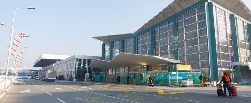 Vlada predložila zakon kojim se predviđa davanje aerodroma u koncesiju
