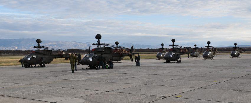 Novosti iz Hrvatske: isporuka preostalih Kajova, bezbednosne pretnje, planovi za zamenu transportnih helikoptera, odluka o novim borbenim avionima krajem 2017, povećanje vojnog budžeta