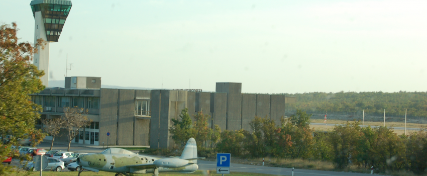 Vrtoglav uspjeh jadranskih aerodroma