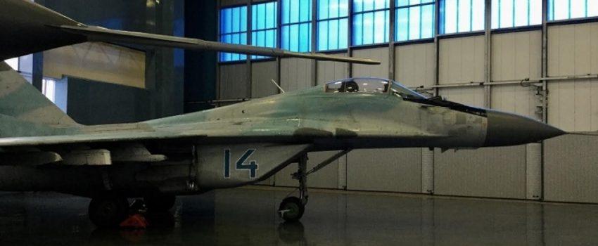"""""""Alo"""": Ovo su prve fotografije novih srpskih MiG-ova"""