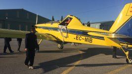 Crna Gora nabavila još jedan avion AT-802