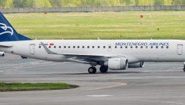 Montenegro airlines: Naši rezultati i ukupan doprinos opravdavaju podršku vlasnika