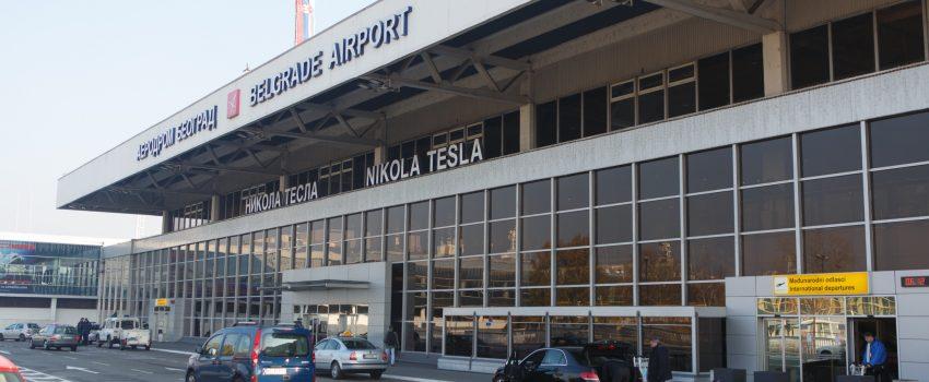 "POSLEDNJA VEST: Vlada Srbije objavila poziv na 25-ogodišnju koncesiju Aerodroma ""Nikola Tesla"""