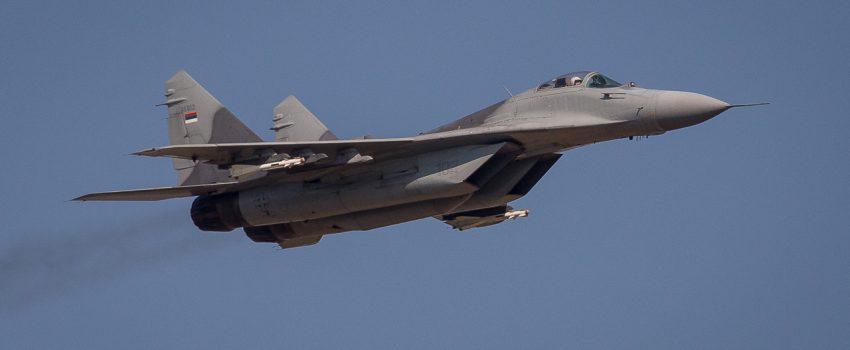 Prvi zvanični komentari iz RV i PVO: MiG-ovi stižu u martu, problemi sa kadrom, ceo projekat se završava 2020. godine