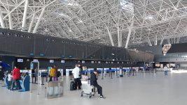 Pozitivne i negativne strane novog terminala Zračne luke Zagreb