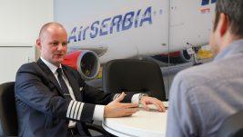 [POSAO] Prvi pilot Er Srbije: Tražimo još kolega pilota za Boing 737