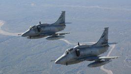 Analiza: Borbene komponente latinoameričkih vojnih vazduhoplovstava