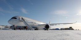 Inovacije u Erbasu: Izvršeno probno testiranje A350-1000 na hladnom vremenu; Uvode se 3D crteži u proces proizvodnje A320