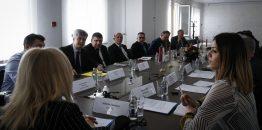 Sastanak direktora regionalnih vazduhoplovnih vlasti u Beogradu: Zajednički interesi, problemi i delovanje u budućnosti