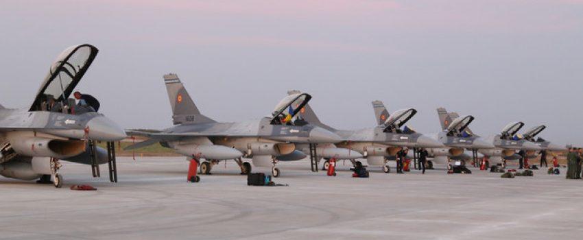 Rumunija povećala vojni budžet, planira da ove godine naruči još 20 F-16