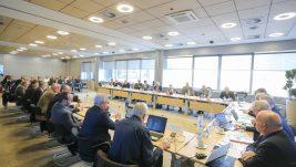 Održan drugi sastanak Regionalnog SAR komiteta – uskoro formiranje radnih tela