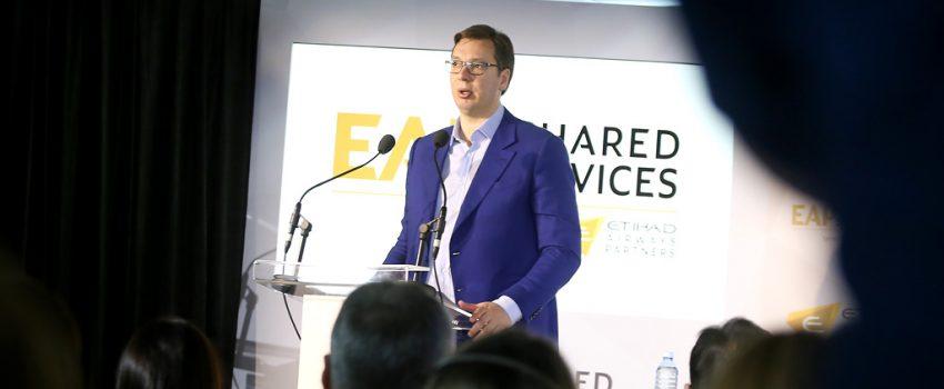 """Vučić: Objavićemo samo imena kompanija koje podnesu obavezujuću ponudu za """"Nikolu Teslu"""""""