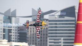 """Objavljene dve završne evropske lokacije ovogodišnjeg """"Red Bull Air Race"""" svetskog šampionata"""