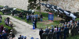 Dani sećanja na NATO bombardovanje: raketni sistem kojim je oboren avion F-117 novi eksponat Vojnog muzeja