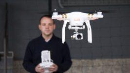 """Agencija za civilno vazduhoplovstvo Crne Gore pokrenula kampanju """"Sigurno upravljanje dronovima"""""""