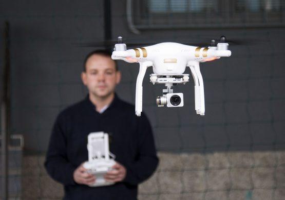 "[NAJAVA] ""Drone Fest"" 30. i 31. marta u Zagrebu: Preko 40 predavanja, radionica i panela o bespilotnim letelicama"