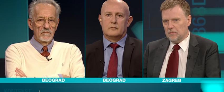 """Emisija """"Kontekst"""": Ilić, Šćuric i Bušatlija o ekonomskoj opravdanosti koncesije """"Nikole Tesle"""""""