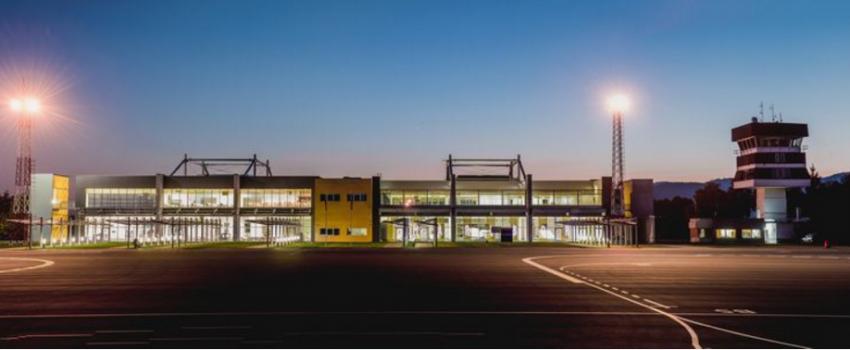 Je li projekt SHS i aerodroma Maribor bajka ili svjetski vizionarski presedan?