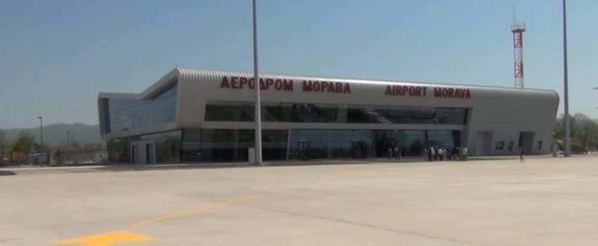 """[POSAO] Aerodromi Srbije zapošljavaju: Raspisan konkurs za 29 radnih mesta na """"Moravi"""""""