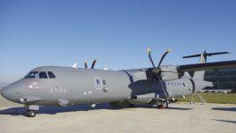 Mornarički patrolni ATR 72MPA, nova sposobna višenamenska platforma