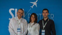 """Sky Partner na ovogodišnjem Sajmu praksi """"Transport and Traffic Business Days"""": Uvek dajemo šansu studentima"""