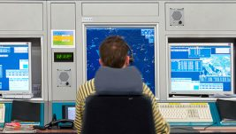 VIBE – novi softver za kontrolu letenja