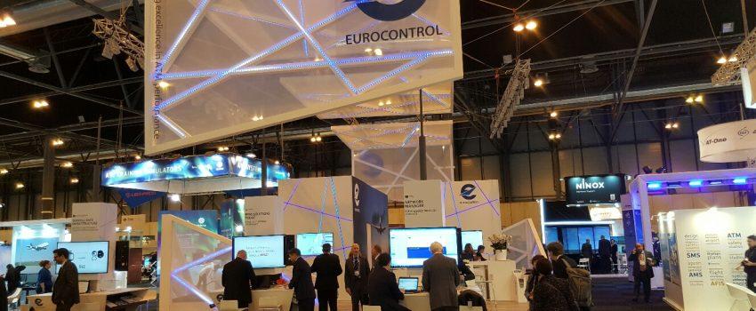 """Zagrepčani predstavili svoj ATC softver u Madridu: """"VIBE"""" privukao pažnju više od 30 organizacija kontrole leta"""